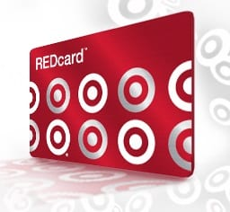 About Target Redcard