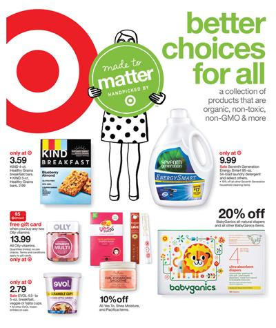 Target Weekly Ad Home Sale Sep 20 2015