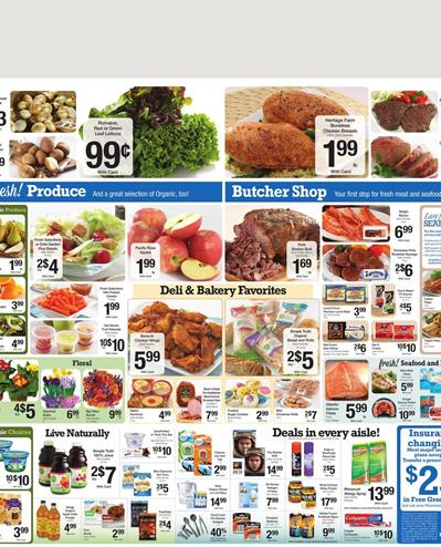 Latest Kroger Ad Jan 23 2016 Products