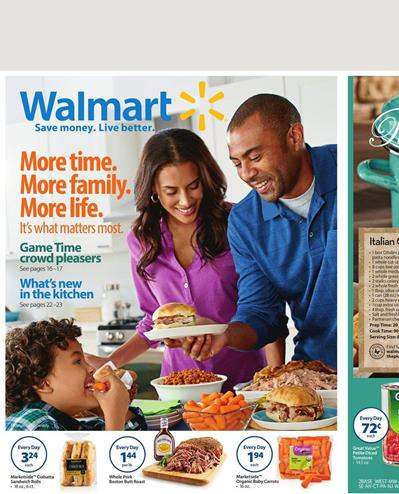 Walmart The Pioneer Woman Stock Pot