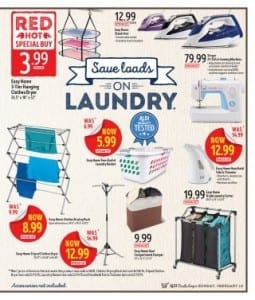 ALDI Weekly Ad 19 Feb 2016