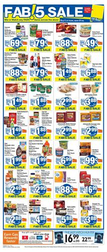 Albertsons Weekly Ad Feb 3 2016