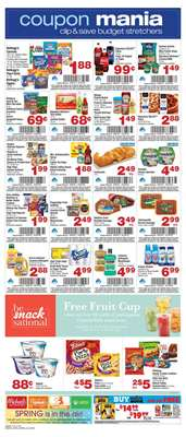 Albertsons Weekly Ad 13 Mar 2016