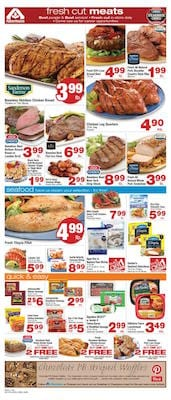 Albertsons Weekly Ad 18 Apr 2016