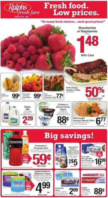 Ralphs Weekly Ad Apr 13 2016