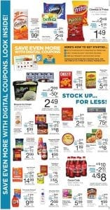 Fry's Weekly Ad May 18 - fresh