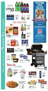 Fry's Weekly Ad May 25 2016 summer grilling2