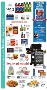 Kroger Ad fresn food, meat, deli, bakery may 22 2016 4