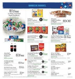 Publix Weekly Ad May 26 - June 1 2016 Deals bbq