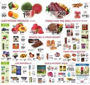 Ralphs Weekly Ad May 22 -31