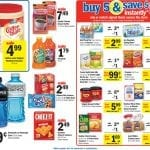 meijer buy 3 save $5 may 22 2016