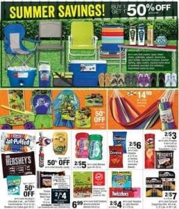 CVS Pharmacy Weekly Ad June 5 - 11 2016 6
