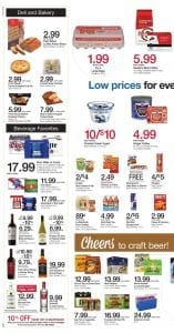 Fry's Weekly Ad Jun 8 - 14 2