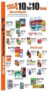 Fry's Weekly Ad Jun 8 - 14 7