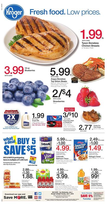 Kroger ad june 1 16 pg 1
