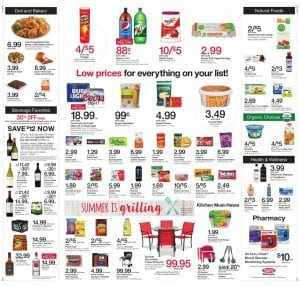 Ralphs Weekly Ad June 1-7 2