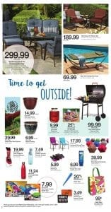 Ralphs Weekly Ad June 1-7 outdoor
