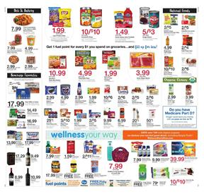 Welness Products and Nutrition kroger p2 4 - 01 jan 17
