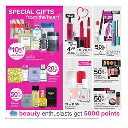 Beauty Deals Walgreens Ad Feb 12 18 2017