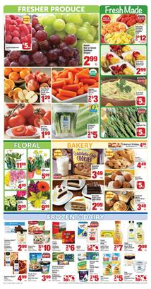 Fresh Products Albertsons Ad Feb 15 - 21 2017