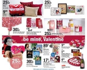 Meijer Ad Valentine's Day Feb 12 pg 2