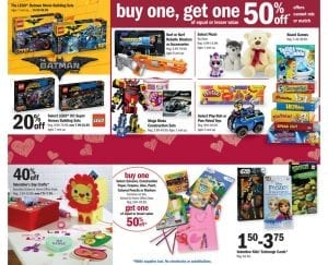 Meijer Ad Valentine's Day Feb 12 pg 3
