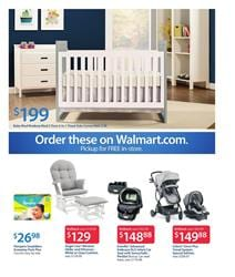 Walmart Ad Kids Feb 15 - Mar 2 2017 12