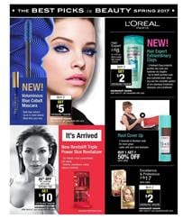 Beauty Extrabucks CVS Weekly Ad Mar 5 11 2017 6