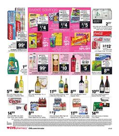 CVS Weekly Ad Grocery Mar 26 - Apr 1 2017 Easter 2