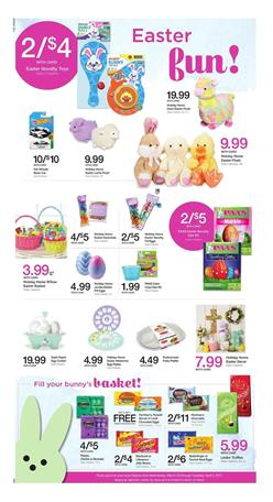Easter Sale Ralphs Ad Mar 29 - Apr 4 2017