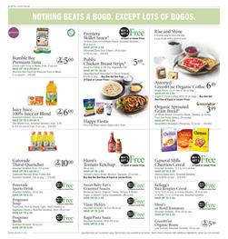Bogo Free Publix Weekly Ad May 3 9 2017