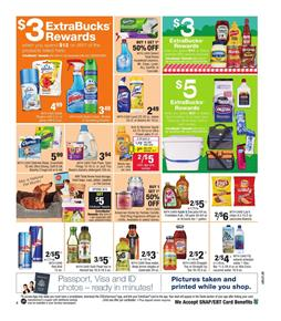 Household Products CVS Ad May 14 20 2017