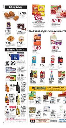 Fry's Weekly Ad Deals July 26 - August 1 2017