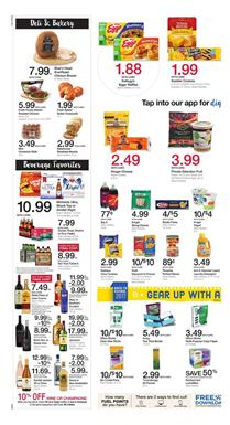Fry's Weekly Ad Grocery Aug 16 - 22 2017