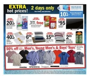 Meijer 2 Day Sale Ad Aug 25 - 26 2017 3