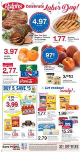 Ralphs Weekly Ad Deals Aug 30 - Sep 5 2017