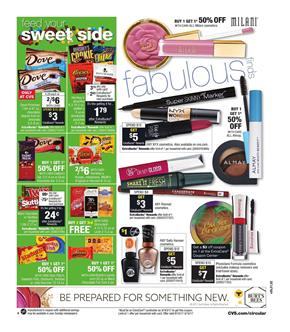 CVS Weekly Ad Beauty September 10 - 16 2017