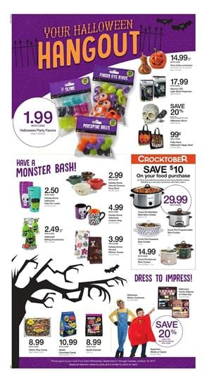 Fry's Weekly Ad Deals Sep 27 - Oct 3 2017