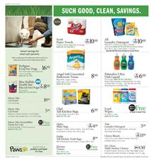 Publix Weekly Ad Household Sep 27 - Oct 3 2017