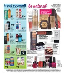 CVS Weekly Ad Beauty Products Oct 15 - 21 2017