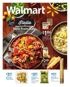 Walmart Weekly Ad Halloween Sep 29 - Oct 14 2017