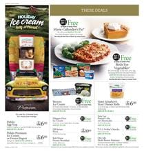 Publix Ad BOGO Deals Nov 15 - 22, 2017