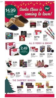 Fry's Weekly Ad Deals December 6 - 12, 2017