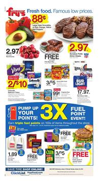 Fry's Weekly Ad Deals January 10 - 16, 2018