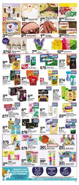 Albertsons Ad Easter Sale February 2018