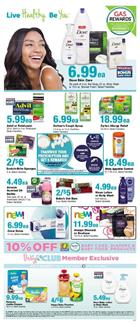 Albertsons Weekly Ad Personal Care Feb 14 20 2018