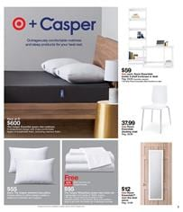 Target Ad Threshold Outdoor Home March 2018