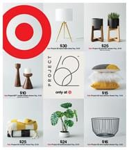 Target Weekly Ad Home Products Feb 18 24 2018