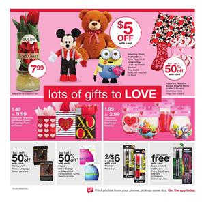 Walgreens Ad Valentines Day Gifts Feb 11 17 2018