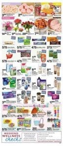 Albertsons Ad Easter Sale March 7 13 2018